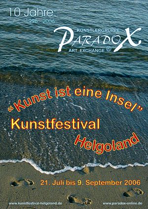 Video Art Festival Helgoland 2006